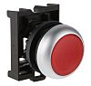Eaton Round Illuminated Red Push Button Head -
