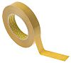 3M 9040 Beige Double Sided Paper Tape, 25mm