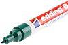 Edding Extra Fine Tip Green Marker Pen