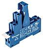 Finder Relay Socket, Screw Fitting, 250V ac for