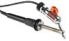 Weller Electric Desoldering Iron, 24V, 80W, for use