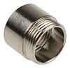 Lapp PG13.5 → M20 Cable Gland Adapter, Nickel