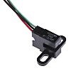 Honeywell Digital Hall Effect Sensor switching current 20
