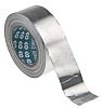 Advance Tapes AT506 Non-Conductive Aluminium Foil Tape 0.09mm,