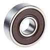 7mm Deep Groove Ball Bearing 19mm O.D