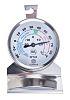 Dial Thermometer, Centigrade, Fahrenheit Scale, -30 → +30