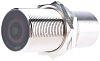 BALLUFF M30 x 1.5 Inductive Sensor - Barrel, PNP Output, 10 mm Detection, IP68, M12 - 4 Pin Terminal