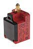 C2 Safety Switch With Radius Actuator, Fibreglass, NO/NC