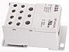 Entrelec Distribution Block, 35-120 inputmm², 2 Way, 250A,