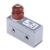 SP-NO/NC Plunger Microswitch, 15 A @ 250 V