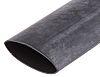 RS PRO Halogen Free Heat Shrink Tubing, Black