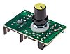 RS PRO, DC Motor Controller, Voltage Control, 6