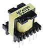 2 Output 4W Flyback SMPS Transformer, 85 →