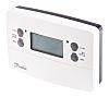 Danfoss Thermostats, 7 days, 24 h