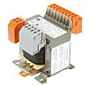 Block 100VA DIN Rail Panel Mount Transformer