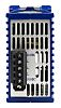Hirschmann Ethernet Switch, 5 RJ45 port DIN Rail