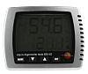 Testo 608-H2 Digital Hygrometer, Max Temperature +70°C, Max Humidity 98%RH With RS Calibration