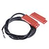 Preventa XCS-DMP Magnetic Safety Switch, Plastic, 24 V