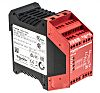 Schneider Electric Preventa 24 V ac/dc Safety Relay -  Dual Channel With 3 Safety Contacts 1 Auxiliary Contact,