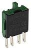Schneider Electric Harmony XB6 Contact Block - 1NO