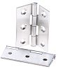 ROCA Electro Polished Stainless Steel Butt Hinge Screw,
