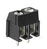 Bornier pour circuit imprimé Weidmuller 2 contacts 1 rangée(s) pas de 5.08mm série PM 5.08