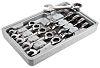Gear Wrench 10 Piece Spanner Set