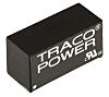 TRACOPOWER TMR 2 2W Isolated DC-DC Converter Through