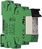 Phoenix Contact PLC-RSC- 48DC/21-21 Series , 48V dc