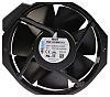 ebm-papst W2E142 Series Axial Fan, 150 x 172