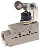 IP65 Snap Action Limit Switch Roller Lever, NO/NC,
