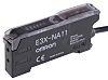 Omron Fibre Optic Sensor, NPN Output, IP50, 12