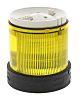 Harmony Harmony XVB Beacon Unit, Yellow LED, Steady