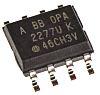 OPA2277UA Texas Instruments, Precision, Op Amp, 1MHz, 8-Pin