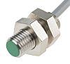 Baumer M8 x 1 Inductive Sensor - Barrel,