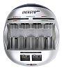 Ansmann Energy 8 Plus NiCd, NiMH 9V, AA,