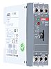 ABB Impulse ON Single Timer Relay, 0.1 →