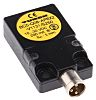Turck 32mm Flush, Non Flush Mount Capacitive sensor,
