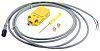 Turck Capacitive sensor 10 mm length 55.5mm PNP-NO