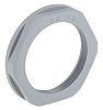 Lapp Grey Fibreglass PA Cable Gland Locknut, PG29