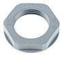 Lapp Grey Polyamide Cable Gland Locknut, M20 Thread,