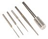 RS PRO 5 piece Grinding Bit Set, for