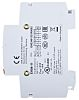 ABB Auxiliary Contact - NO/NC, 2 Contact, DIN