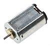 Canon Brushed DC Motor, 1.4 W, 24 V,