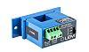 LEM DK Series Open Loop Current Sensor, 100A
