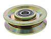 RS PRO Cast Iron Castor Wheels, 600kg