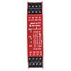 Relé de seguridad Rockwell Automation 4 440R-N23132 3, 1, 3, , 1 canal canales, Automático, manual, 24 Vac / dc,