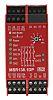 Allen Bradley Guardmaster MSR138.1DP 24 V ac/dc Safety