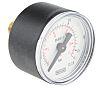 WIKA Back Entry Pressure Gauge 1.6bar RS Calibration, 7833462