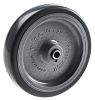 RS PRO Rubber Trolley Wheel, 60kg